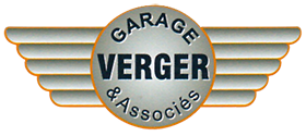 Logo Garage Verger